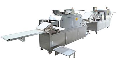 Pizza Production Line Equipment