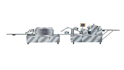 Doughnut Production Equipment