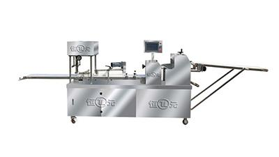 Two Roll Dough Sheeter
