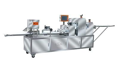 Three Roll Dough Sheeter